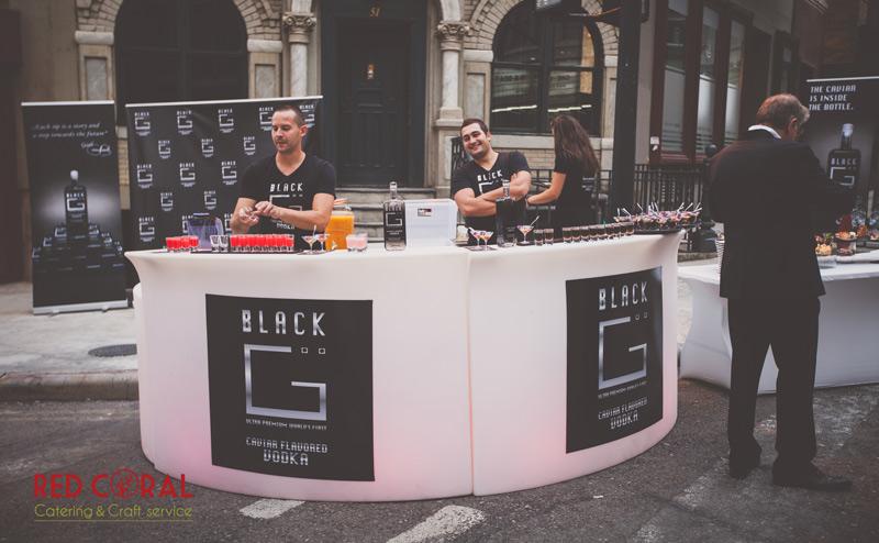 Коктейли, напитки и барове за събитие - Парти / социален кетъринг за град София