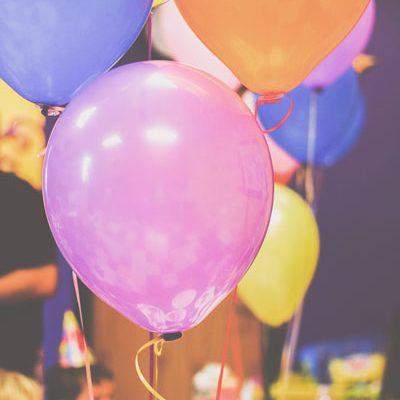 Кетъринг за детски рожден ден