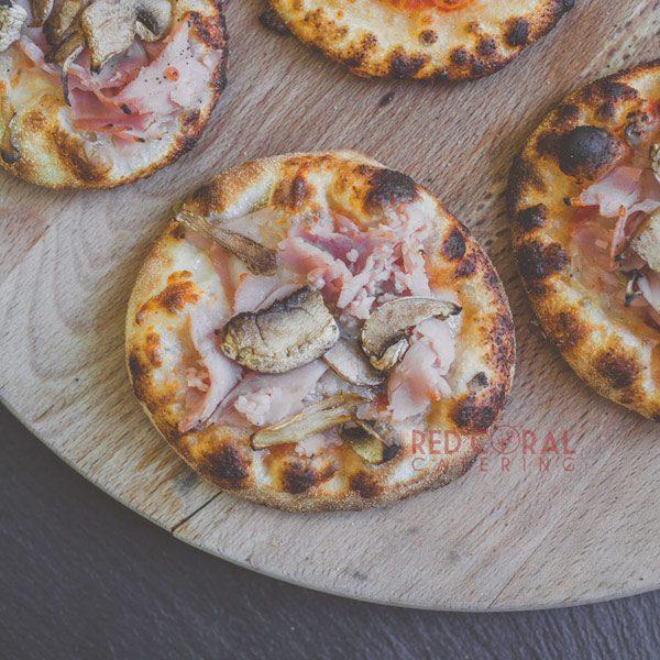"""Мини пица на пещ """"Капричоза"""" / Кафе пауза / Детски рожден ден / Кетъринг"""