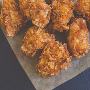 Пилешки хапки с корнфлейкс / Кафе пауза / Детски рожден ден / Кетъринг