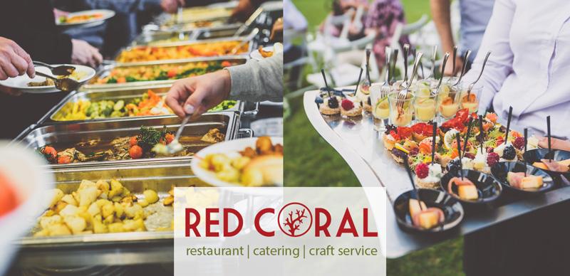 Red Coral Catering Sofia / Ред Корал Кетъринг (кетаринг) София