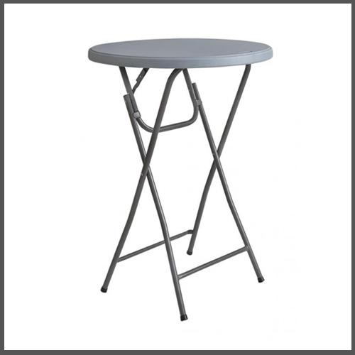 Коктейлна бар маса под наем/ Прибори под наем /Кетъринг оборудване под наем