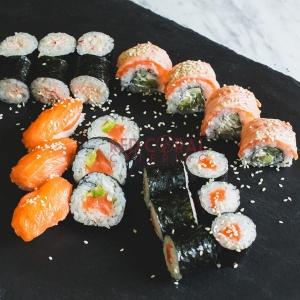 Суши сет Ред Корал