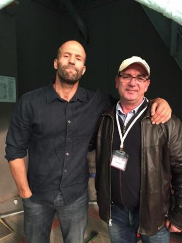 Jason Statham и Иван